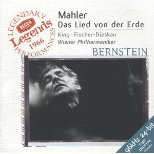 James King,Wiener Philharmoniker,Dietrich Fischer-Dieskau,Leonard Bernstein 歌手頭像