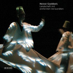 Ensemble Modern,Deutscher Kammerchor,Georg Nigl,Franck Ollu,David Bennent 歌手頭像