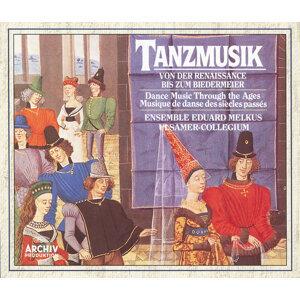 Josef Ulsamer,Konrad Ragossnig,Ulsamer Collegium,Ensemble Eduard Melkus 歌手頭像