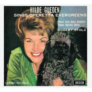 Robert Stolz,Hilde Gueden,Orchester der Wiener Staatsoper 歌手頭像