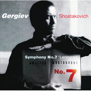 Valery Gergiev,Kirov Orchestra, St Petersburg,Rotterdam Philharmonic Orchestra 歌手頭像