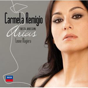 Leone Magiera,Carmela Remigio 歌手頭像