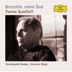 Thomas Quasthoff,Staatskapelle Dresden,Sebastian Weigle 歌手頭像