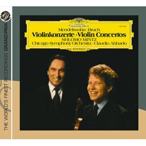 Chicago Symphony Orchestra,Claudio Abbado,Shlomo Mintz 歌手頭像