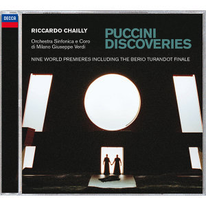 Riccardo Chailly,Orchestra Sinfonica di Milano Giuseppe Verdi,Angela Gheorghiu 歌手頭像