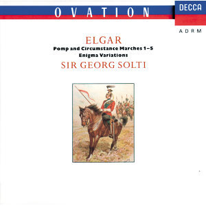 Sir Georg Solti,Chicago Symphony Orchestra,London Philharmonic Orchestra 歌手頭像