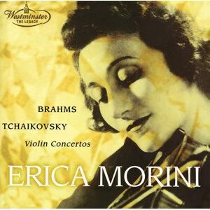 Arthur Rodzinski,Royal Philharmonic Orchestra,Erica Morini 歌手頭像