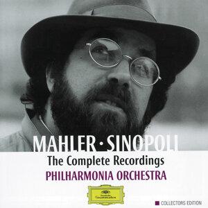 Philharmonia Orchestra,Giuseppe Sinopoli 歌手頭像