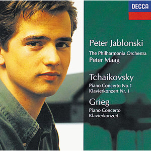 Peter Maag,Peter Jablonski,Philharmonia Orchestra 歌手頭像