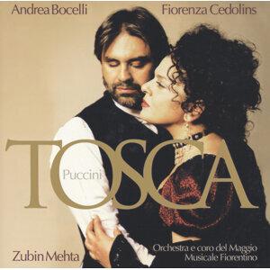 Fiorenza Cedolins,Andrea Bocelli,Orchestra del Maggio Musicale Fiorentino,Zubin Mehta,Carlo Guelfi 歌手頭像
