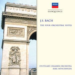 Stuttgarter Kammerorchester,Karl Münchinger 歌手頭像