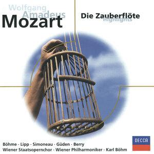 Wiener Philharmoniker,Wiener Staatsopernchor,Karl Böhm 歌手頭像