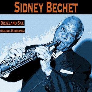 Sidney Bechet 歌手頭像