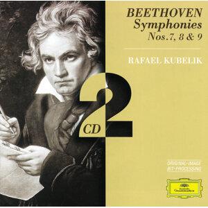 Wiener Philharmoniker,Rafael Kubelik,The Cleveland Orchestra,Symphonieorchester des Bayerischen Rundfunks 歌手頭像