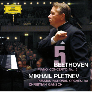 Mikhail Pletnev,Christian Gansch,Russian National Orchestra 歌手頭像