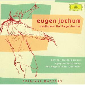 Symphonieorchester des Bayerischen Rundfunks,Berliner Philharmoniker,Eugen Jochum