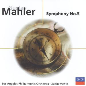 Los Angeles Philharmonic,Zubin Mehta 歌手頭像