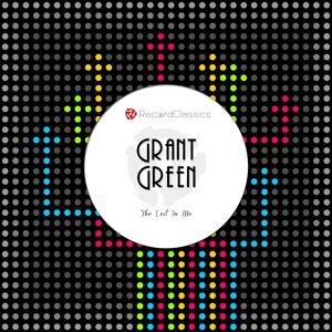 Grant Green (葛蘭特‧格林) 歌手頭像