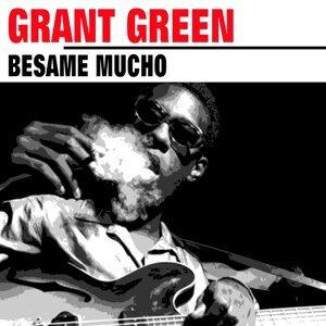 Grant Green (葛蘭特‧格林)