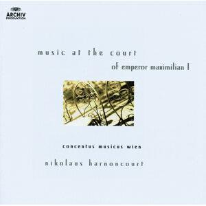 Nikolaus Harnoncourt,Concentus Musicus Vienna 歌手頭像