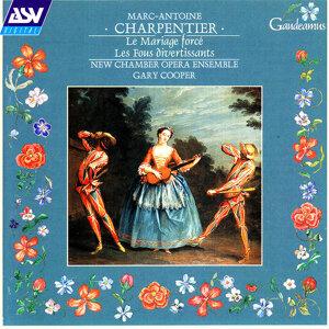 The Band of Instruments,Gary Cooper,New Chamber Opera Ensemble,Rachel Elliott,Christoph Wittman,Nicholas Hurndall Smith,John Bernays 歌手頭像