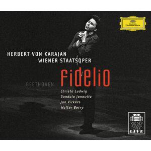 Walter Berry,Gundula Janowitz,Christa Ludwig,Orchester der Wiener Staatsoper,Jon Vickers,Herbert von Karajan 歌手頭像