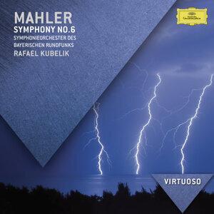 Rafael Kubelik,Symphonieorchester des Bayerischen Rundfunks 歌手頭像