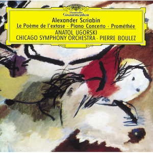 Chicago Symphony Orchestra,Chicago Symphony Chorus,Pierre Boulez,Anatol Ugorski,Duain Wolfe 歌手頭像