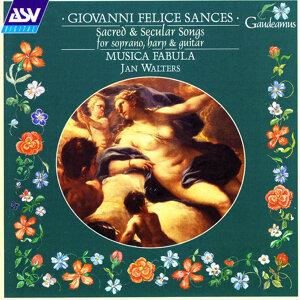 Musica Fabula,Jan Walters 歌手頭像