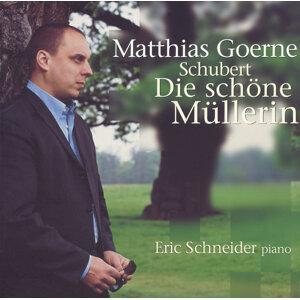 Matthias Goerne,Eric Schneider 歌手頭像