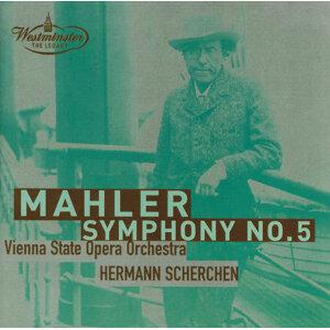 Hermann Scherchen,Orchester der Wiener Staatsoper 歌手頭像