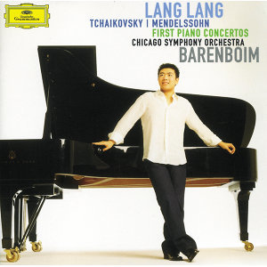Daniel Barenboim,Lang Lang,Chicago Symphony Orchestra 歌手頭像