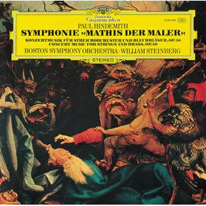 William Steinberg,Paris Conservatoire Orchestra,Daniel Benyamini,Daniel Barenboim,Boston Symphony Orchestra 歌手頭像
