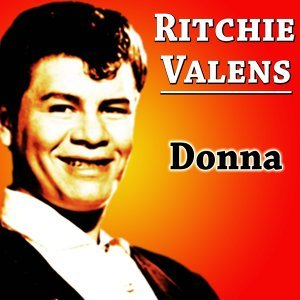 Ritchie Valens アーティスト写真