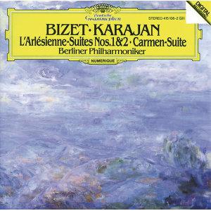 David Bell,Berliner Philharmoniker,Herbert von Karajan 歌手頭像