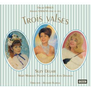 Pauline Carton,Jean Desailly,Suzy Delair,Richard Blareau,Mary Marquet 歌手頭像