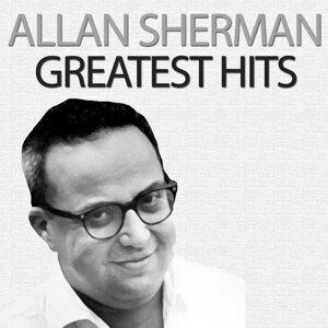 Allan Sherman 歌手頭像