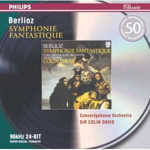 Sir Colin Davis,Royal Concertgebouw Orchestra