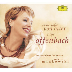 Les Musiciens du Louvre,Anne Sofie von Otter,Marc Minkowski 歌手頭像