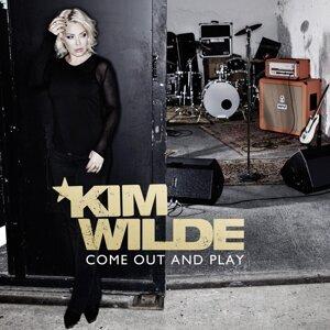 Kim Wilde (金薇兒) 歌手頭像
