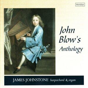 James Johnstone 歌手頭像
