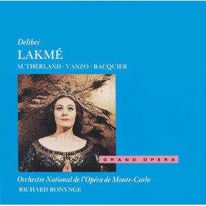 Richard Bonynge,Orchestre National de l'Opéra de Monte-Carlo,Dame Joan Sutherland 歌手頭像