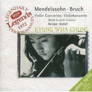 Royal Philharmonic Orchestra,Rudolf Kempe,Orchestre Symphonique de Montréal,Charles Dutoit,Kyung Wha Chung 歌手頭像