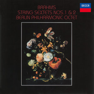 Berlin Philharmonic Octet 歌手頭像