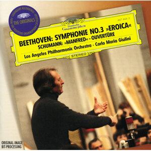 Carlo Maria Giulini,Los Angeles Philharmonic,Chicago Symphony Orchestra 歌手頭像