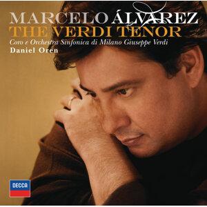 Marcelo Alvarez,Daniel Oren,Orchestra Sinfonica di Milano Giuseppe Verdi 歌手頭像