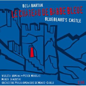 Marek Janowski,Liza Kerob,Ors Kisfaludy,Violeta Urmana,Peter Mikulas,Orchestre Philharmonique De Monte Carlo 歌手頭像