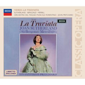 Robert Merrill,Dame Joan Sutherland,Carlo Bergonzi,Sir John Pritchard,Orchestra del Maggio Musicale Fiorentino 歌手頭像