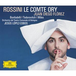 Jesús López-Cobos,Juan Diego Flórez,Orchestra del Teatro Comunale di Bologna 歌手頭像