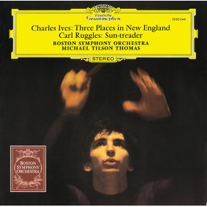 Michael Tilson Thomas,Paul Zukofsky,Boston Symphony Orchestra 歌手頭像